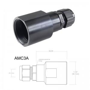 Conector p/ Cabo AMC-3A IP67