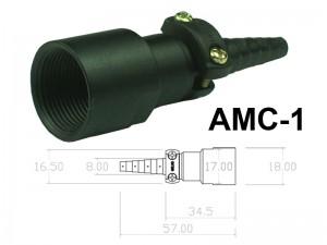 Conector p/ Cabo AMC-1
