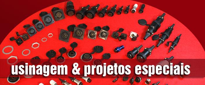 Projetos Especiais Melro
