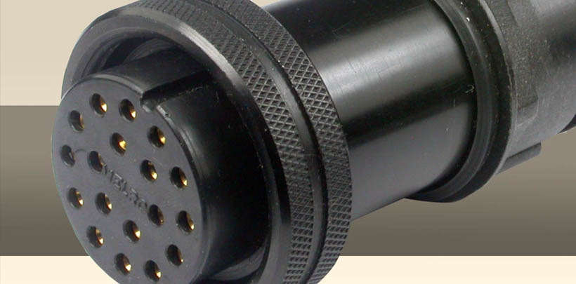 Conector de Aluminio e Latão de 2 a 40 contatos invertidos, Knobs e Conectores projetados sob medida